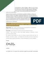 Carbohidratos Ml