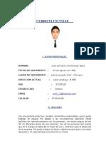 c.v Chambergo Tapia (2)