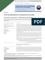 JHON.Elusodelultrasonidoenelmanejodelavíaaérea.pdf