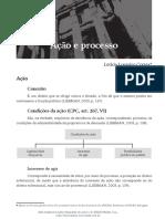 01 - Ação e Processo
