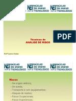 1 Tecnicas de analise de risco.pdf