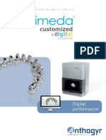 Brochure Simeda DigitalPerformance GB 0115 Bdef