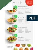 Eatsa menu page 2