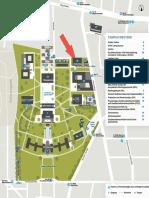 Campus Westend Map De
