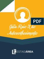 Raio-x do Autoconhecimento - EstagiÁrea - Segredos dos Processos Seletivos.pdf