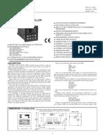 Motor Drive Controller Product Manual