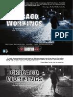 SAS - World of Darkness - Chicago Workings