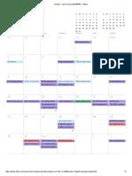calendar - larisa ivanova 201588765 - outlook