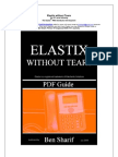Elastix Without Tears June2010