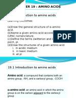 Amino Acid Sk026 (Students)