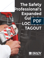 Safety Professionals Guide to Lockout Tagout eBook