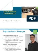 SNF Overview - November 09