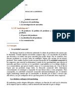 03 La Funcion Comercial