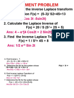 LAPLACE TUTORIALS.ppt