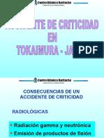 TOKAIMURA actualización médica