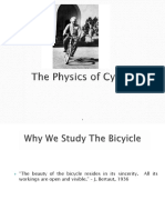 Bycycle Science