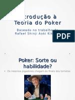 Teoria Poker