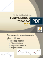 Topografia Aula 09 - Poligonais + Ajustes.pdf