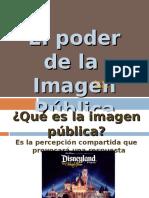 Poder Imagen Publica