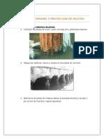 Proteccion y Deterioro de Piltes y Pilas