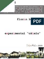 Experimentul 'Catelu'_Florin Biciusca.pdf