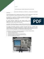 TP1 - Osciloscopio