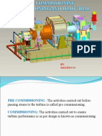 Precommissioning Load Trial