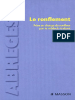 Le ronflement.pdf
