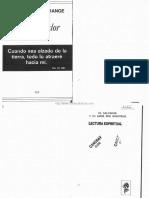 El Salvador y su amor por nosotros.pdf
