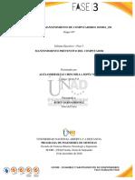 Informe Ejecutivo Fase 3 Grupo107 Alexander Chinchilla