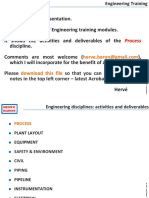 Process Engineering Guide