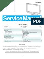 Manual Tecnico Ln32r71b - Versão Nova - Mas