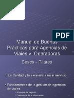 Manual Buenas Practicas para Agencias