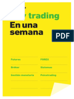 Day Trading en 1 SEMANA