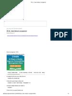 HP UX - Basic Network Management