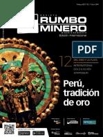 Revista Minera. Buen Documento.