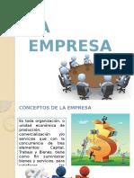 Empresa Conceptos