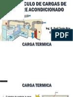 Capitulo 5 - Calculo de Cargas de Edificios