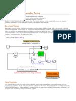 Magnetic Levitation Controller Tuning - MATLAB & Simulink Example - MathWorks España