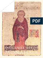 (Antoine Guillaumont) Originile vieLŤii monahale.pdf