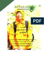 SEDIMENTOLOGY REPORT-Manat ryan hard.n.pdf