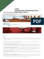 Dicas Para Prova Oral _ Rodrigo de Souza