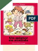 Alina-Nour - Un Mister Cu Stafide - Fat-Frumos Din Pepsy Cola(v1.0)