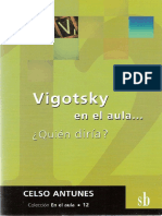 Vigotsky en el aula