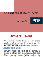 Module - 2 Invert Levels.pptx