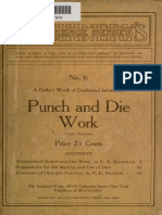 The Industrial Press 006_punch and Die Work