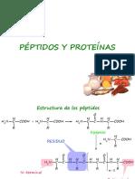 Aa-peptidos-proteinas VL 2013 Clase 2