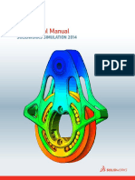 SolidWORKS (FEA) Simulation Theory Manual