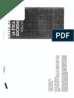 Cortina - La Formula Magica Del Pluralismo Moral (Cap 3 y 6) (1)