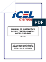 MD 6175 Manual